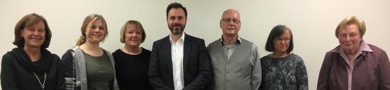 FDP Lostorf-Mahren verabschiedet Kommissionsmitglieder